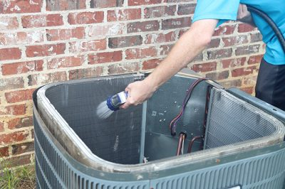 RG Mechanical is your HVAC repair expert in Spencer County, IN.