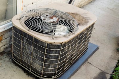 If your AC is getting up in years, it may be time to call RG Mechanical of Huntingburg, IN for air conditioner repair.