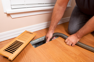 If you don't know if you need an air duct cleaning in Huntingburg, IN, RG Mechanical can help!
