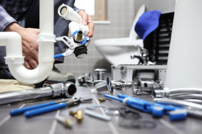 Trust RG Mechanical in Dubois County, IN for all your residential and commercial plumbing repair and installation needs.